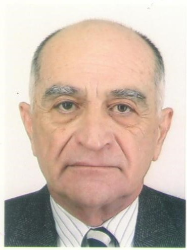 Speaker for Pharma Webinar - Vakhtang Barbakadze