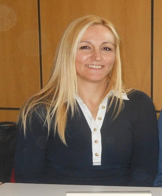 Honorable speaker for Nutrition Research Virtual 2020- Valasia Iakovoglou