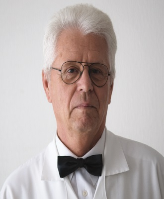Potential Speaker for COPD Virtual 2020 - Valerii A. Voinov