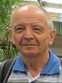 Speaker for Pharma Webinar - Vasily Lutsyk