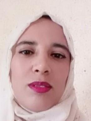 Yasmina khane