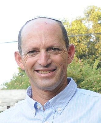 Speaker for Plant Science Webinars - Yechiam Shapira