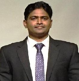 Speaker for Pharma Webinar - Yogeshwar R Suryawanshi