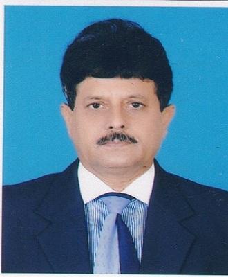 Speaker for Food Science Webinar - Zafar Iqbal