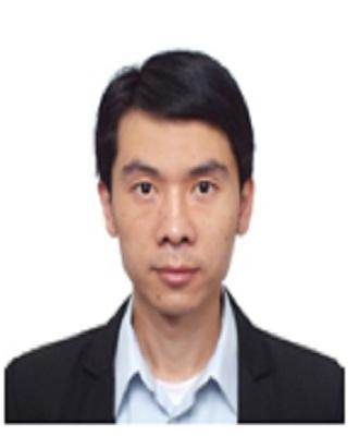 Potential Speaker for COPD Virtual 2020 - Ziheng Zhang